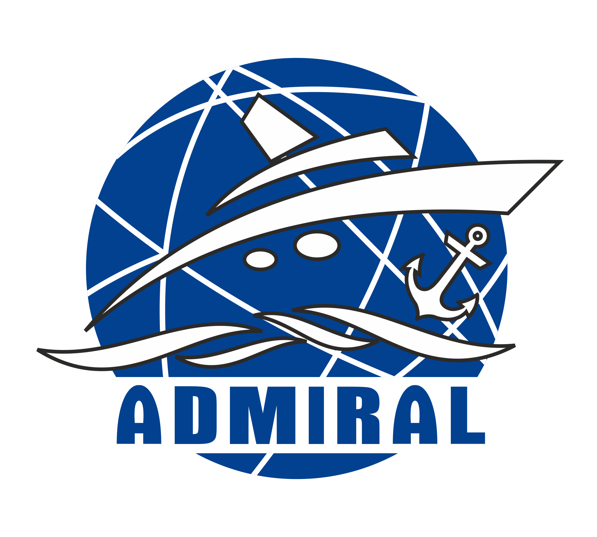 Admiral shipping