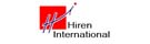 Hiren International cruises ship jobs