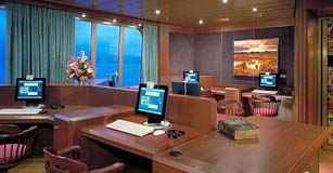 Internet on Cruise ship