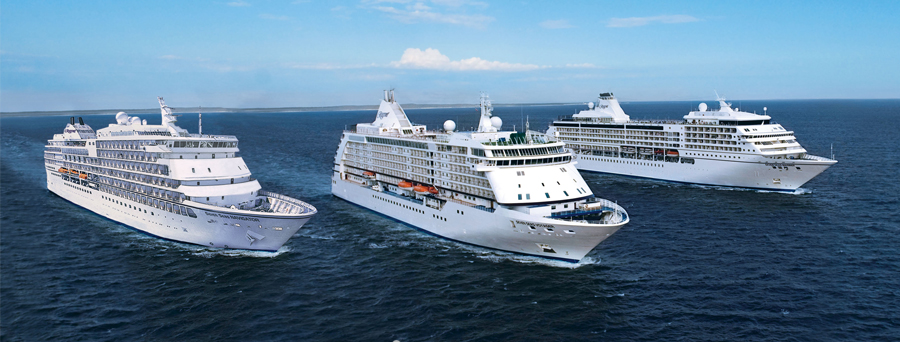 Regent Seven Seas cruise ship jobs