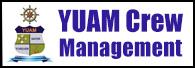 YUAM Crew Management