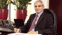 Kishore Rajvanshy, M.D., Fleet Management