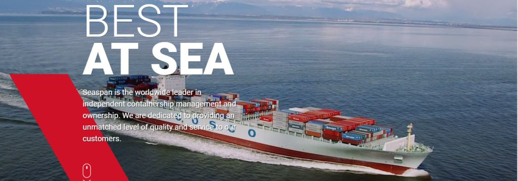 Seaspan Ship Management Ltd Job On Ship