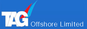 TAG offshore logo