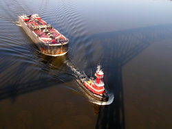 svitzer towing