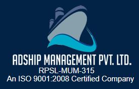 Ad Ship Management Pvt Ltd - JOB ON SHIP