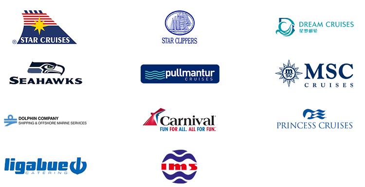 Joncia Marine Services | Star Cruises careers - JOB ON SHIP