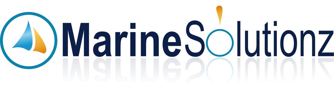 Marine Solutionz - JOB ON SHIP